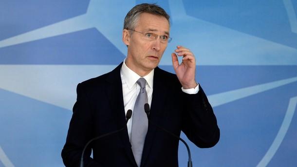 Совещание cовета Россия-НАТО состоится 19декабря
