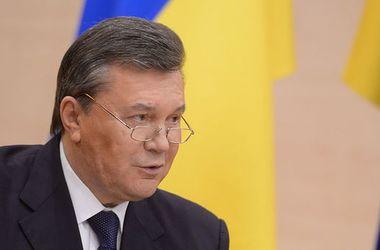 Адвокат заявил о намерении обжаловать решение суда о разрешении на арест Януковича