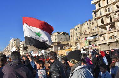 Керри заявил, что США настаивают на постоянном прекращении огня в Алеппо