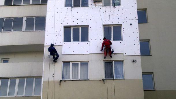 ВКрыму— недостаток электрической энергии. Причина: зима