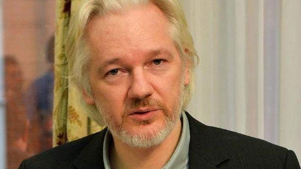 Ассанж допустил русский след вовзломе интернет-ресурсов Демпартии США