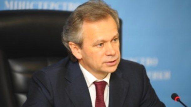 Интерпол объявил вмеждународный розыск экс-министра агрополитики