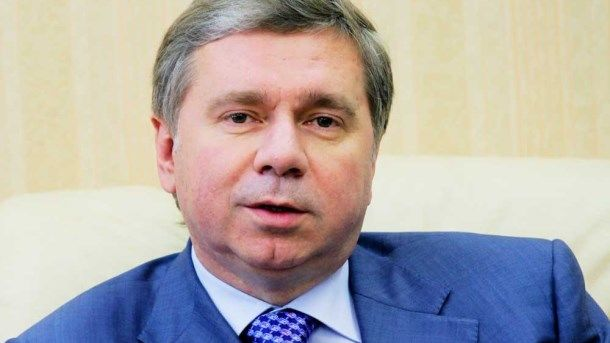 Мэрия столицы навсе 100% заморозила отношения сКиевом