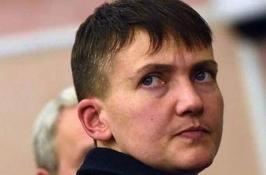 """Тимошенко пояснила, почему """"Батькивщина"""" не будет инициировать лишение Савченко мандата"""