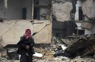 Еще один сирийский город может повторить судьбу Алеппо - ООН