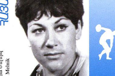 Умерла первая женщина, которая смогла метнуть диск за 70 метров