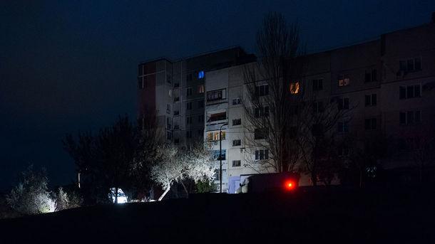 «Крымэнерго» сообщило одефиците электроэнергии вКрыму из-за холодов