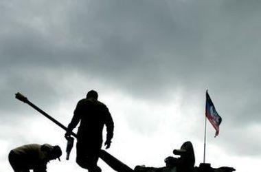 Боевики устроили бунт на Донбассе