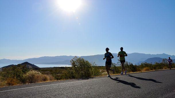 Мед. сотрудники поведали, каким образом бег может воздействовать намозг людей
