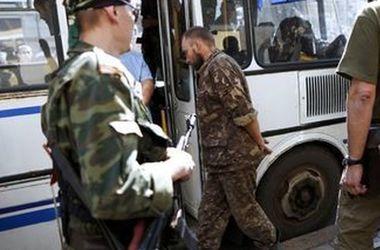"""В """"ДНР"""" отказались отдавать заложников в ответ на украинский жест доброй воли"""