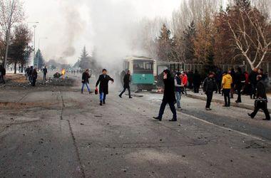 Украинцев среди пострадавших от взрыва в Турции нет - МИД