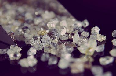 Раскрыт секрет самых больших алмазов на Земле