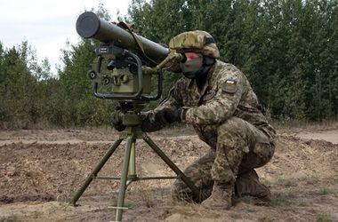 Украина испытала свой новейший ракетный комплекс