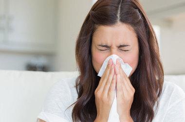 Правила карантина при гриппе