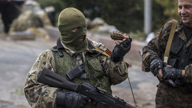 Волонтер: Бой наСветлодарской дуге поддерживался кадровыми военнослужащими РФ
