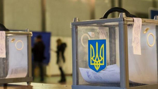 Первые нарушения зафиксированы навыборах вгосударстве Украина