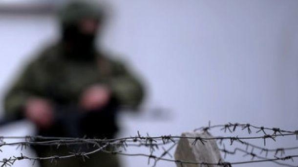 Одесские таможенники разворовывали военное имущество