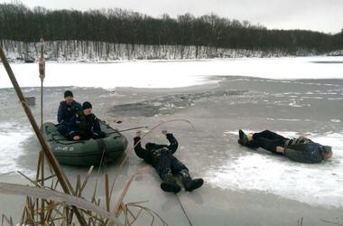 Ледяная смерть: в Житомирской области обнаружили жуткую находку