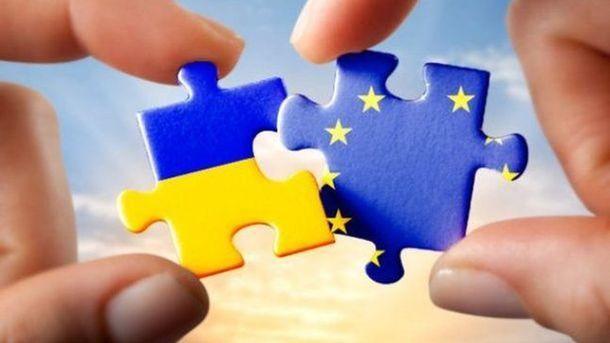 ЕС: совещание Совета ассоциации Украина
