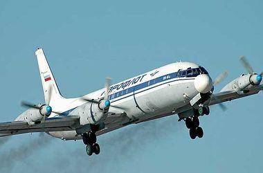 Авиакатастрофа в России: разбился самолет с военными