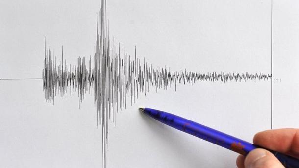 Насевере Азербайджана случилось землетрясение
