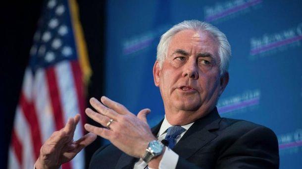 ExxonMobil создала угрозу отмены санкций США против РФ  - Politico