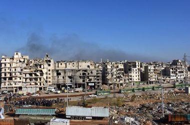 Сегодня Совбез ООН примет резолюцию по Алеппо - СМИ