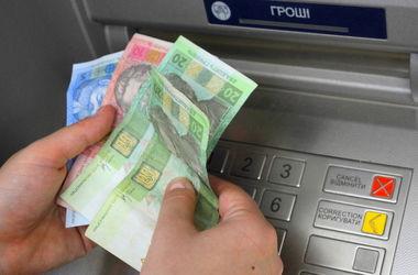 """Сегодня НБУ пополнит все банкоматы """"Привата"""" - Гонтарева"""
