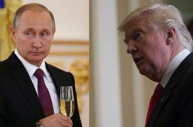 Немецкий эксперт: Украина может стать жертвой сделки Трампа с Путиным