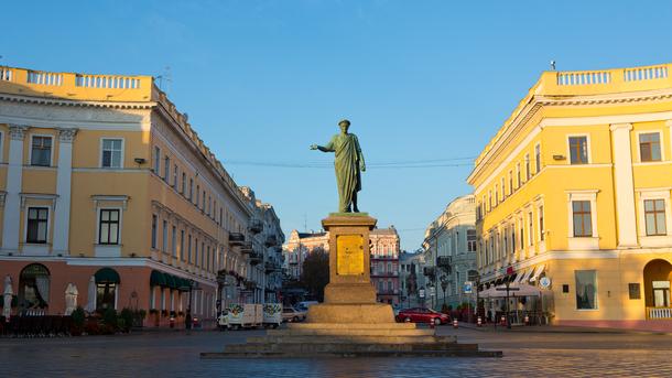 Названы претенденты накресло руководителя — Одесская ОГА