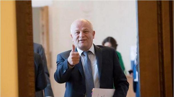 Украина согласилась оприграничном сотрудничестве счетырьмя странамиЕС