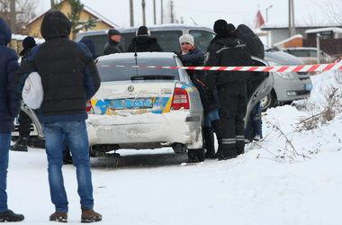 В Киеве неизвестные жестоко убили пенсионерку