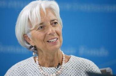 В МВФ оценили шаг по национализации ПриватБанка