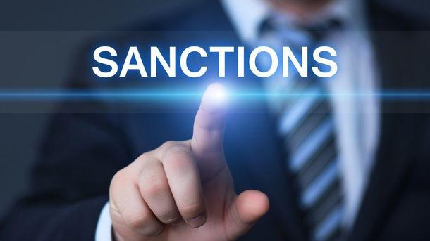 EC еще на6 месяцев продлил санкции вотношении РФ