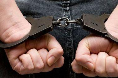 В Киеве поймали двух дерзких грабителей