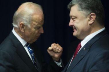 Байден поприветствовал решение украинских властей о национализации ПриватБанка