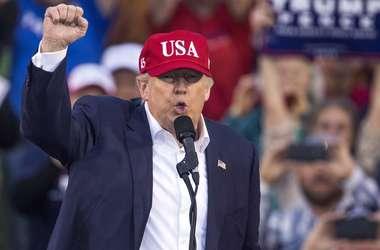 Выборщики избрали Трампа президентом
