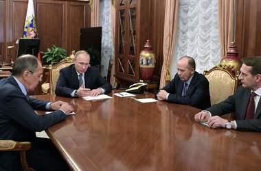 Путин назвал убийство посла РФ в Турции провокацией