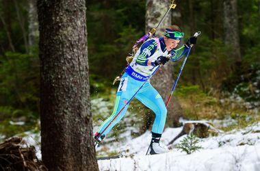 Эксперт биатлона Нина Лемеш - о старте украинцев в новом сезоне Кубка мира
