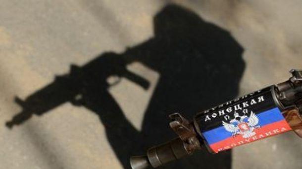НаДонбассе впроцессе обстрела ранена пенсионерка