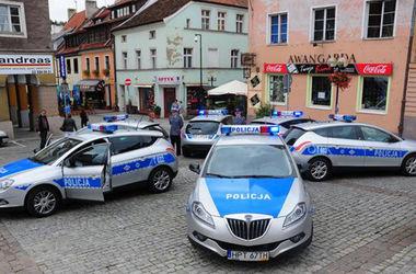 """Польская полиция задержала провокатора, который кричал """"Смерть украинцам"""" в Перемышле"""