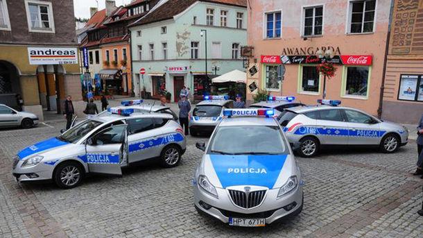 ВПольше предъявили обвинения поляку заантиукраинские девизы