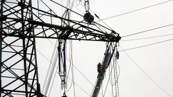 ВУкраинском государстве впервый раз за25 лет снизили тариф наэлектроэнергию