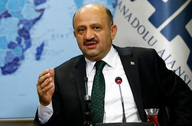 Глава Минобороны Турции назвал успешной военную операцию в восточном Алеппо