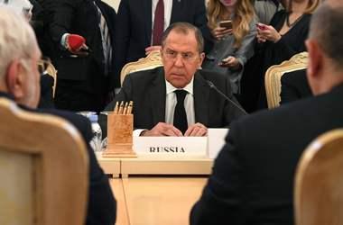 РФ, Турция и Иран готовы стать гарантами соглашения между Асадом и оппозицией – Лавров