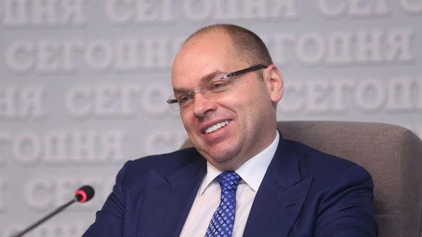 Стал известен победитель конкурса надолжность руководителя Одесской ОГА