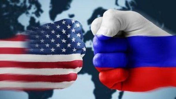 США расширили санкции против Российской Федерации из-за аннексии Крыма