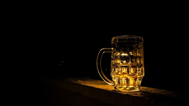 Пиво разрушает тело изнутри – ученые - Потребление напитка ...