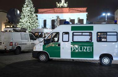 Подозреваемого в совершении теракта в Берлине отпустили из-за отсутствия доказательств