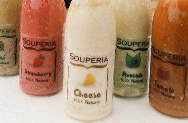 здоровое питание супы рецепты